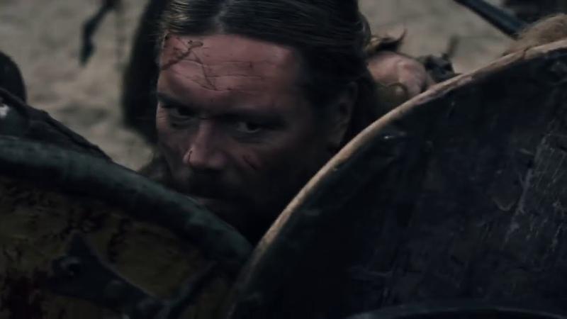 Rap Обзор - Vikings (Викинги)