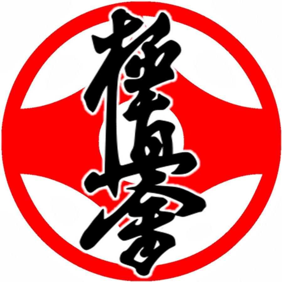 Логотип международной организации Кекусинкай карате