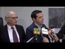 Παραδοχή του Τσίπρα δημόσια ότι εκτελούν εντολές εις βάρος του Συντάγματος κ του ελληνικού λαού