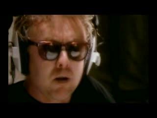 Brian may, roger taylor, tony iommi, david gilmour, ian gillan, bruce dickinson - smoke on the water (1988)