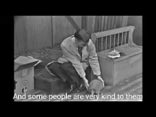 Mister Rogers- Sometimes People Are Good