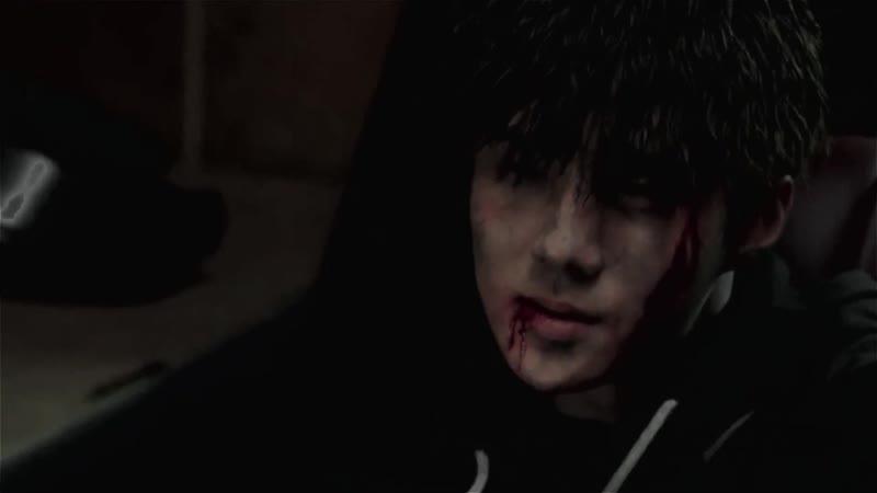 Sehun - unstoppable [dokgo rewind] by cutesehunpics