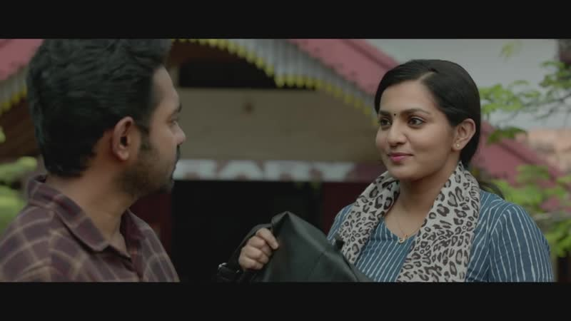 Nee Mukilo Official Video Song ¦ UYARE ¦ നീ മുകിലോ ¦ Parvathy Thiruvothu ¦ Asif Ali ¦ Gopi Sunder