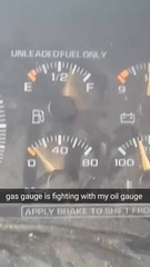Duel of the Gauges