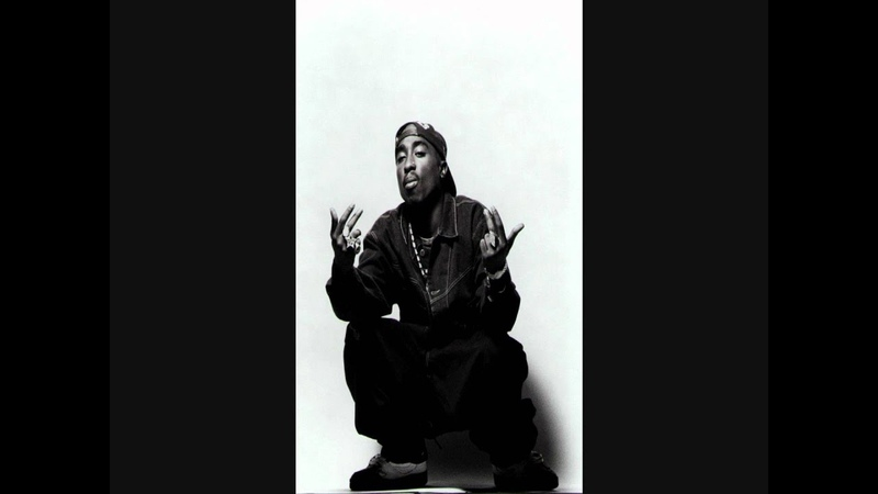 2 Pac - Changes Instrumental With Hook