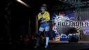 Final Fantasy XV Cindy Aurum Ardyn vs Noctis Cosplay at IgroCon 2019
