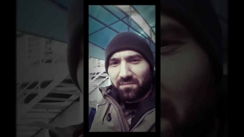 Азербайджанец про тюркские народы.