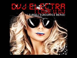 DJ Eurofreak Presents The Amazing Sound of EuroDJ