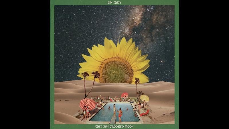 Gin Lady Tall Sun Crooked Moon 2019 New Full Album