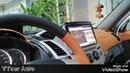 Bọc ghế da cho xe Pajero Sport tại Thành phố Hồ Chí Minh