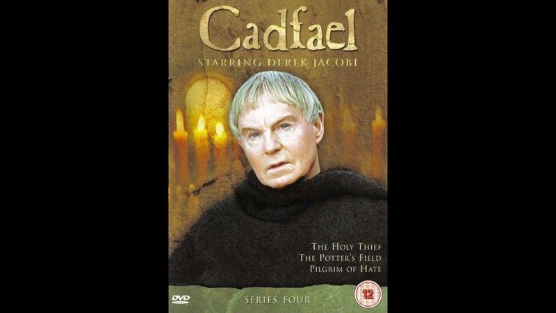 Брат Кадфаэль 13 серия исторический детектив Великобритания