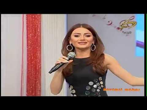 Zeyneb Hesenli Sevimli Mahni 24 06 2019