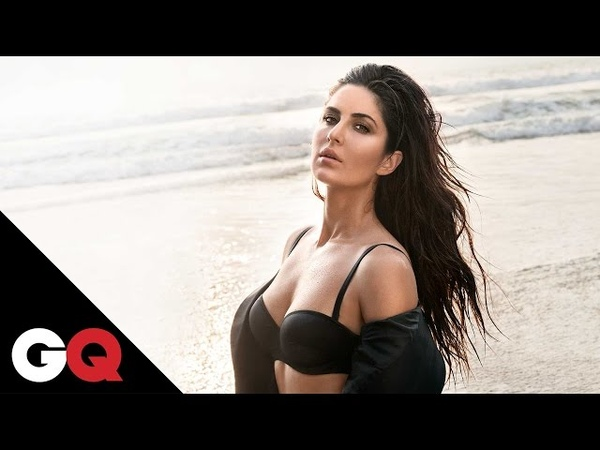 Katrina Kaif The Hottest Woman in Bollywood Exclusive Photoshoot GQ India