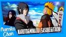 Аниме Реп про Минато и Наруто/Саске и Итачи Rap de Naruto and Minato/Sasuke and Itachi 2017