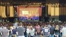 Volbeat - Pelvis on Fire 30/07/19 Seattle debut