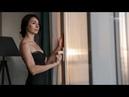 Компания Амальтео-Пласт предлагает панорамные раздвижные двери HST GENEO
