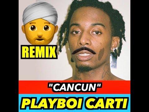 Playboi Carti - Cancun (Indian Version)