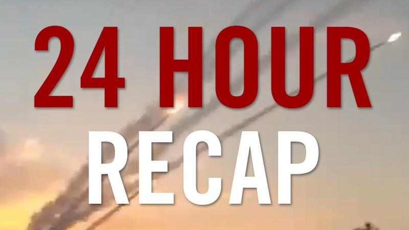 24 Hours of Islamic Jihad Terror YouTube