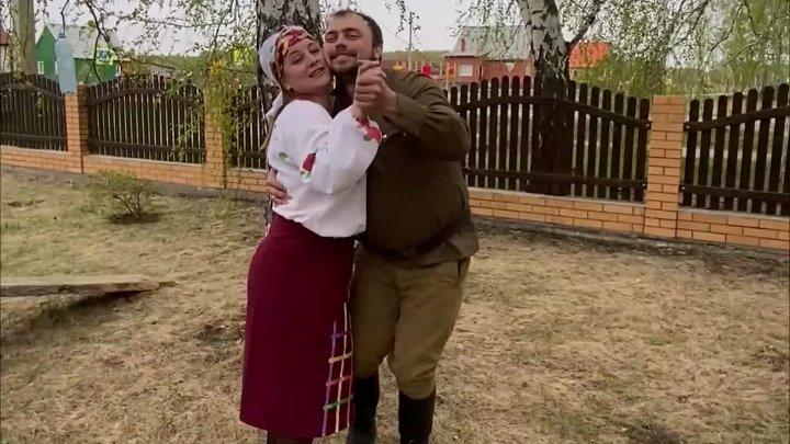 Солнцевский филиал ИЦКС Омская обл Исилькульский р он День танца 4
