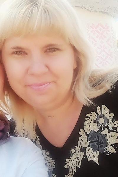 Марина Козюберда