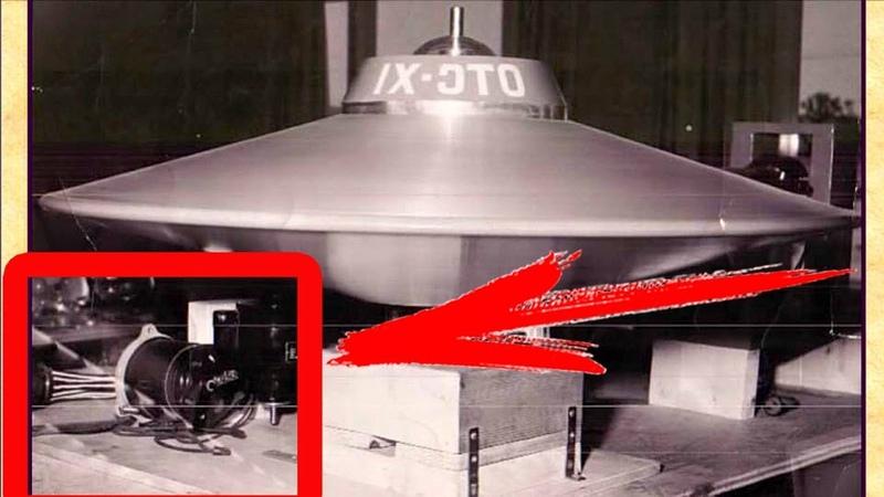 Срочно смотреть Вечный двигатель из НЛО. За это его посадили на 14 лет.