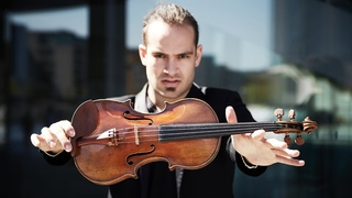 Frankfurt Radio Symphony Live: Stanislav Kochanovsky & Marc Bouchkov with Pärt, Bach & Vasks