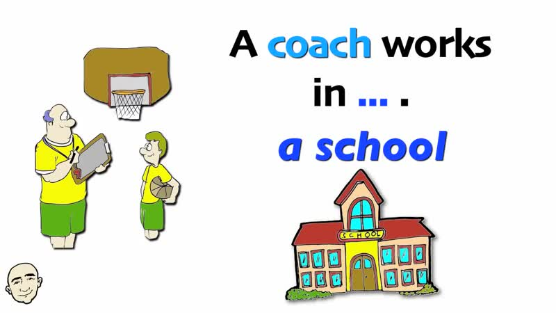 Jobs Places Where Do They Work English For Communication ESL