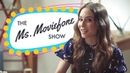 Troian Bellisario On Creativity and 'Where'd You Go Bernadette' The Ms Moviefone Show