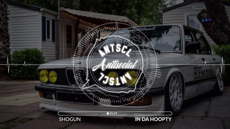 Rap Shogun In Da Hoopty