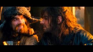 'Мне не нравятся эльфийские девушки'  Вырезанные сцены из 'Хоббита' 720