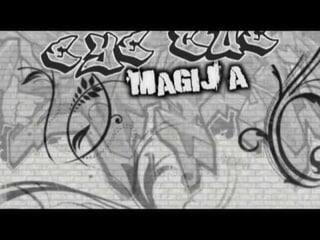 Eye Cue - Magija (Official Video)