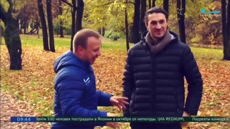 На бегу с Александром Чернышёвым: о музыке, спорте и мистических ролях в репертуаре