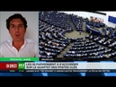 Charles Henri Gallois Ursula von der Leyen va continuer la fuite en avant supranationale de l'UE