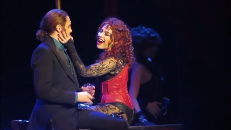 Джекилл и Хайд Мюзикл 1 акт