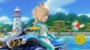 Mario Kart 8 Deluxe - 150cc Shell Cup Grand Prix Rosalina Gameplay