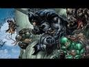 Путешествие Зеленых или Бэтмен против Черепашек-ниндзя, мини обзор