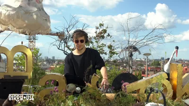 Jonas Saalbach Birdhouse x Radikon 28 05 2020