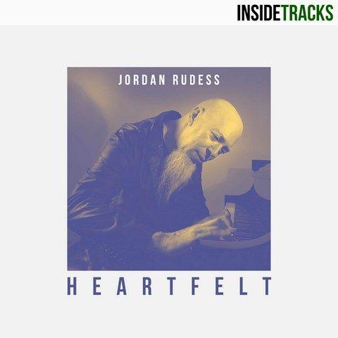 Jordan Rudess - Heartfelt