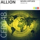 Allion - Seven Virtues (Original Mix) [Club Family] @ TranceMission Top 25 Of October 2013 with DJ Feel [Radio Record]