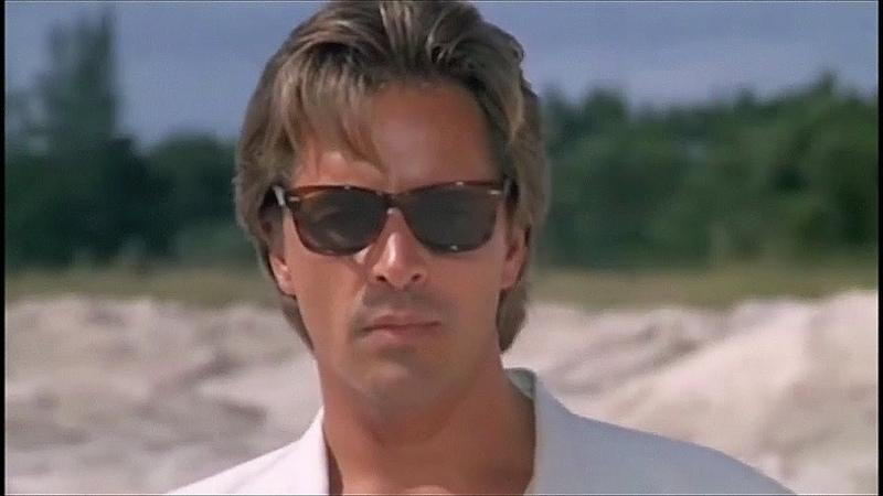 FullHD Jan Hammer Sonny Crockett's Theme Miami Vice Theme