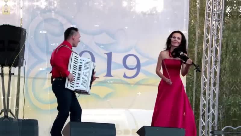 Инструментальный дуэт Милонга
