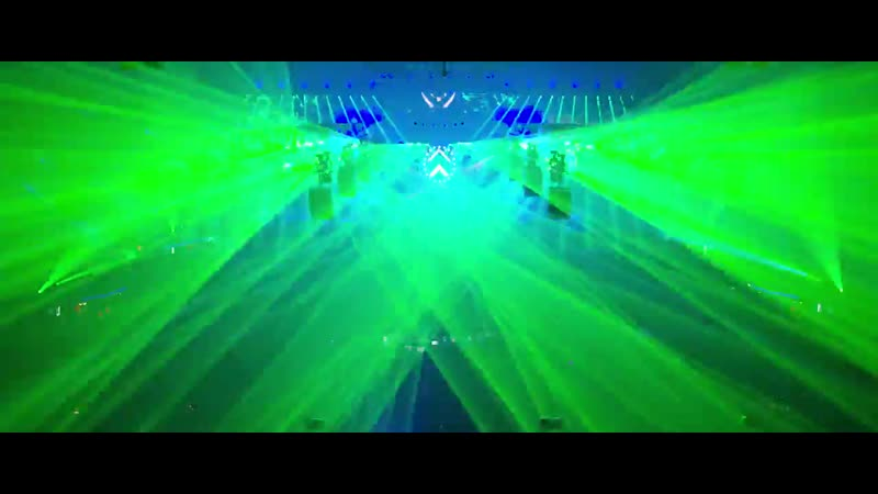 Hard Bass 2018 _ Team Yellow live set by Ran-D, B-Front Sub Zero Project