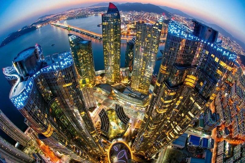Страны мира — Южная Корея, изображение №6