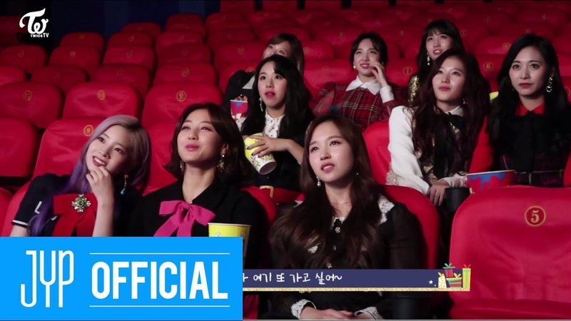 TWICE TV 올해 제일 잘한 일(The Best Thing I Ever Did) EP.01