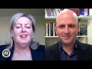 Interview with Helen Edwards: Australia is a money laundering washing machine! 30 July 2019