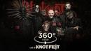 Slipknot - The Shape Live from KNOTFEST (360°)