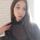 Фотоальбом Ангелины Соломиной