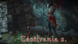 Castlevania Lords of Shadow 2 Прохождение  Кастельвания 2 Повелители Теней  Дух Леса.