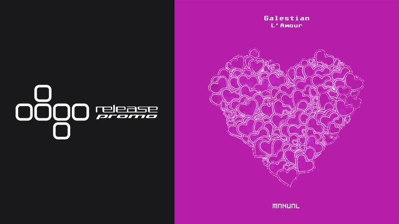 Galestian - LAmour (Alex ORion Remix) [Manual Music]