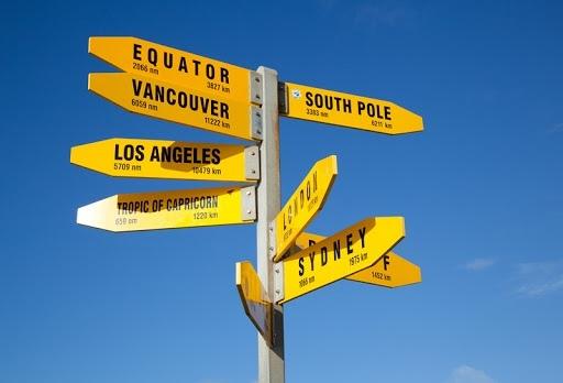 Города Северной Америки, в которых хочет побывать каждый., изображение №1
